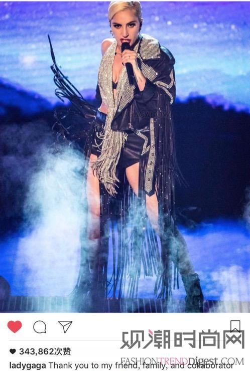 lady gaga冠军单曲_美国流行歌手Lady gaga闪耀超级碗 转型后的她美翻啦 - 资讯 - 观潮 ...