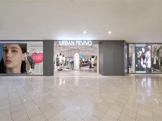 UR玩味狮城全面扩张国际时尚版图 UR首家海外门店闪耀登陆新加坡