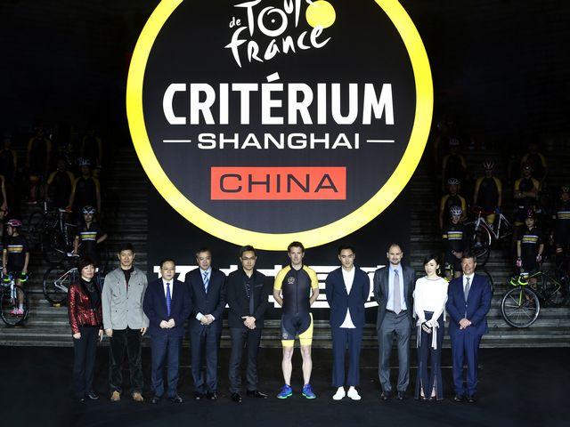 领风者 世界无界 百年环法落地中国 传承顶尖骑行赛事