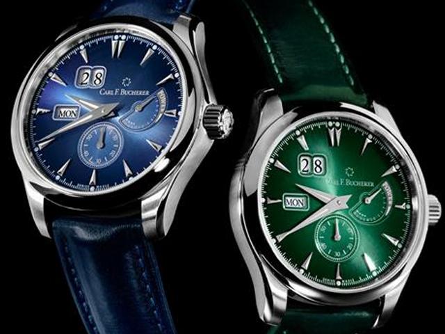 从最薄到性价比最高 巴塞尔表展最值得收藏的10款腕表