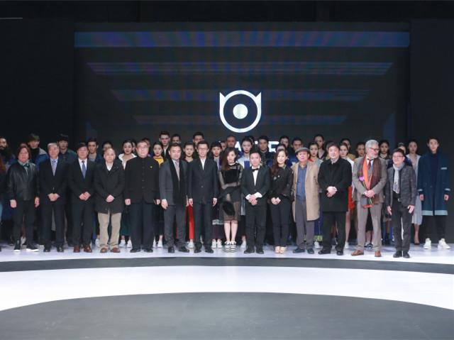 柏堡龙 衣全球亮相中国国际时装周 打造全球性共享设计时尚生态平台