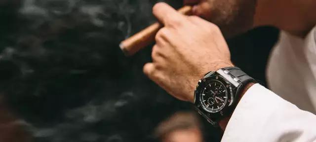 """7块让男人""""朝思暮想""""的手表"""