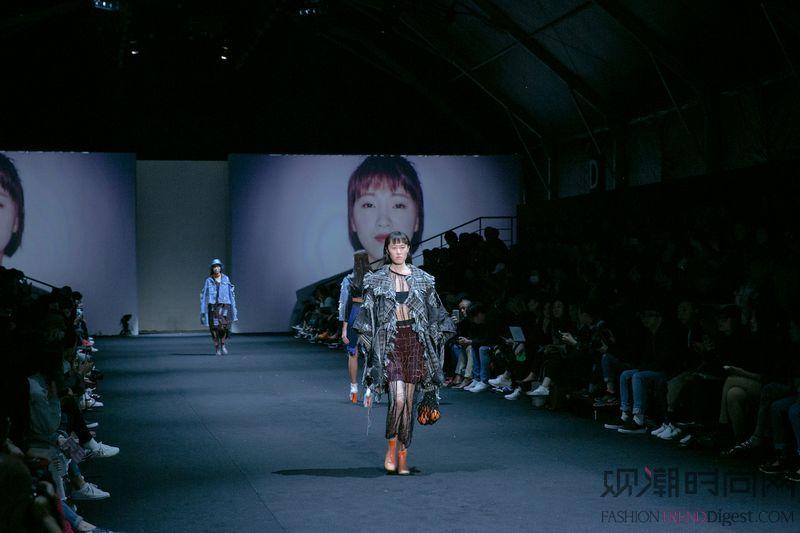 马兰戈尼时装设计学院携手设计...