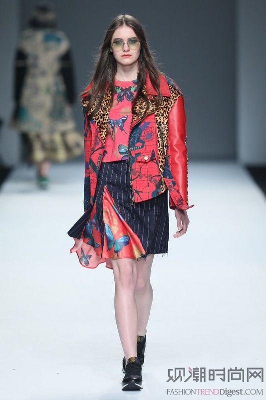 国际知名华裔设计师Danie...