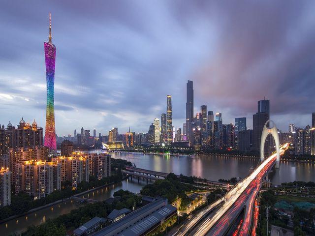 叶眼观潮 | 中国各地时尚度的地域性问题会消失吗?