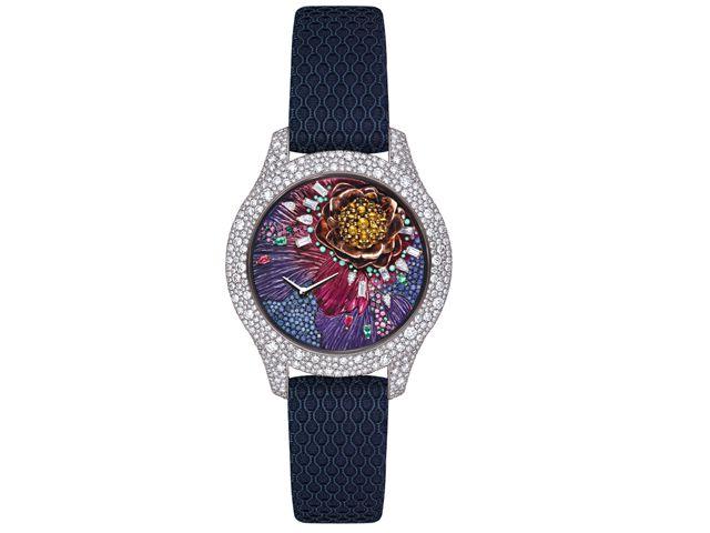 这些腕表,带你于方寸之间环游世界