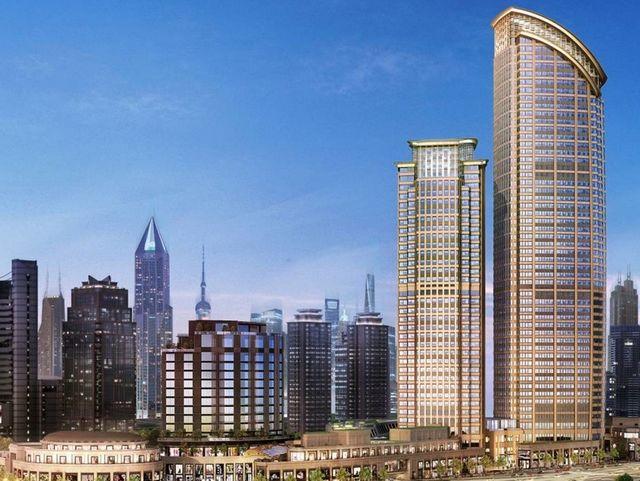叶眼观潮 | 为什么时尚从业者应该多关心中国的城市建设?