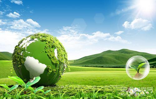 世界环境日 嘉实多与您共创绿色地球
