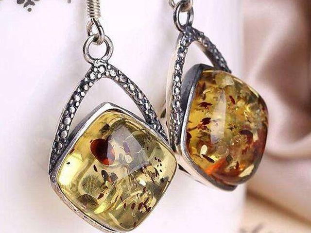 科学证明这几种珠宝最养生, 你都认识吗?