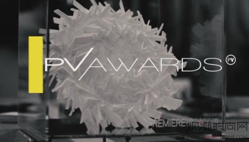 第九届 PV AWARDS(...