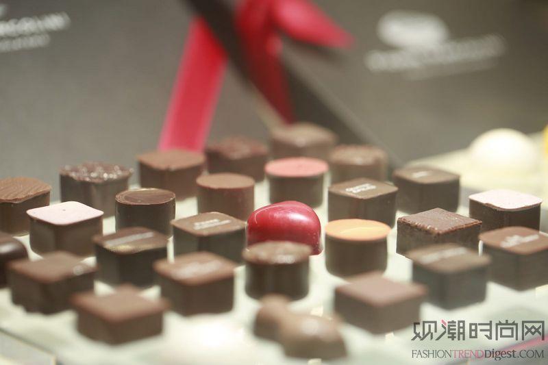 顶级奢华巧克力PIERRE ...