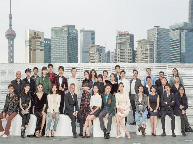 《Vogue Film》首映派对于沪盛大举行 共赏时尚魅力光影
