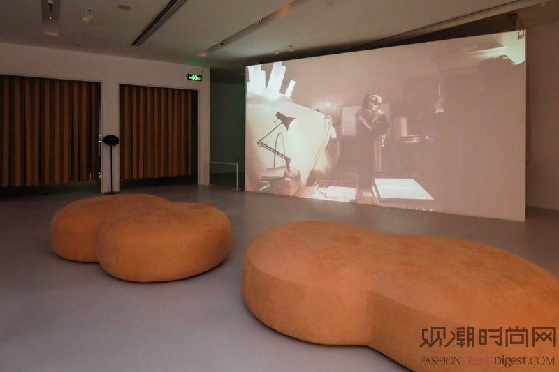 K11 中国当代艺术对话米兰...