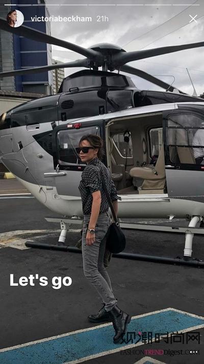 凯特王妃妹妹领衔欧美女明星时尚街拍