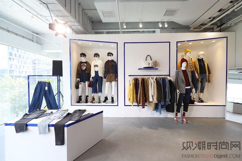 GU 2017秋冬系列发布 ...
