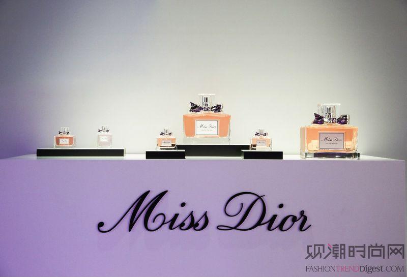 全新Miss Dior迪奥小...
