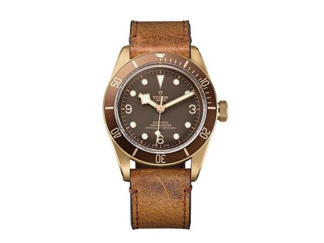 属于自己的选择, 三款青铜类腕表推荐