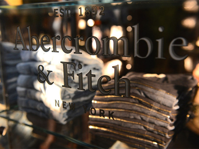 ABERCROMBIE & FITCH 天猫官方旗舰店即将上线