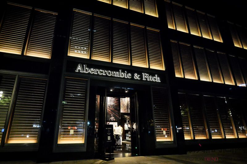 ABERCROMBIE &a...