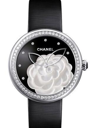 安然天成,珍珠母贝腕表推荐