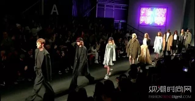 新零售|上海时装周时尚买手工...