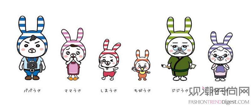 你所不知道的隐形日本国民品牌...