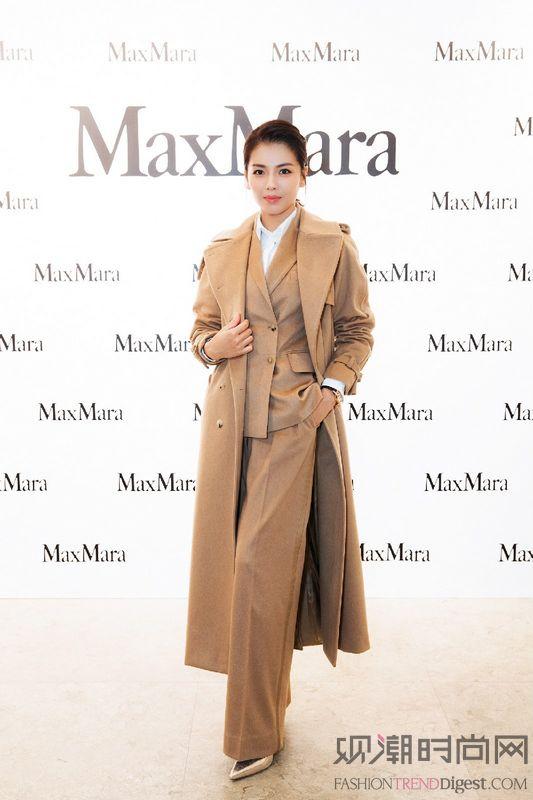 Max Mara杭州大厦全新...