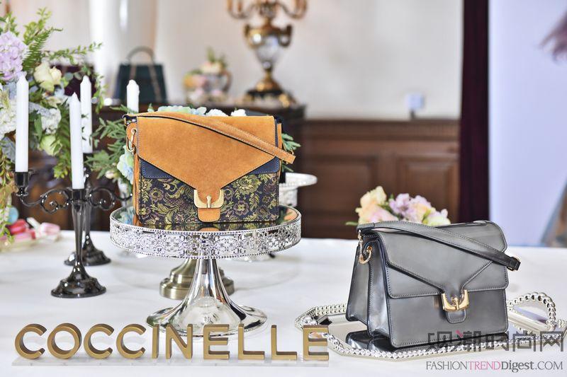 引领全球轻奢时尚的意大利皮具...