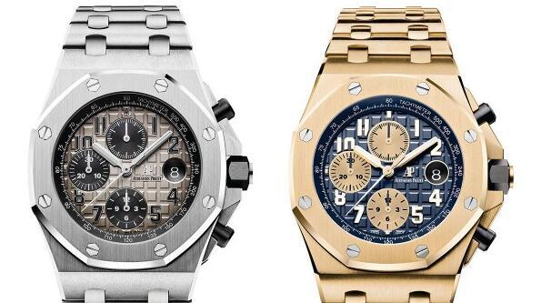 90后最重要的9只手表 包括...