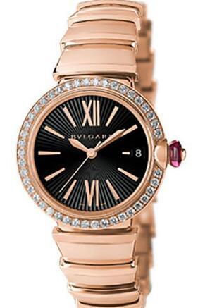 典雅尊贵 三款时尚女士腕表推荐