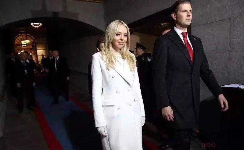 """总统女儿""""真爱""""的设计师品牌..."""