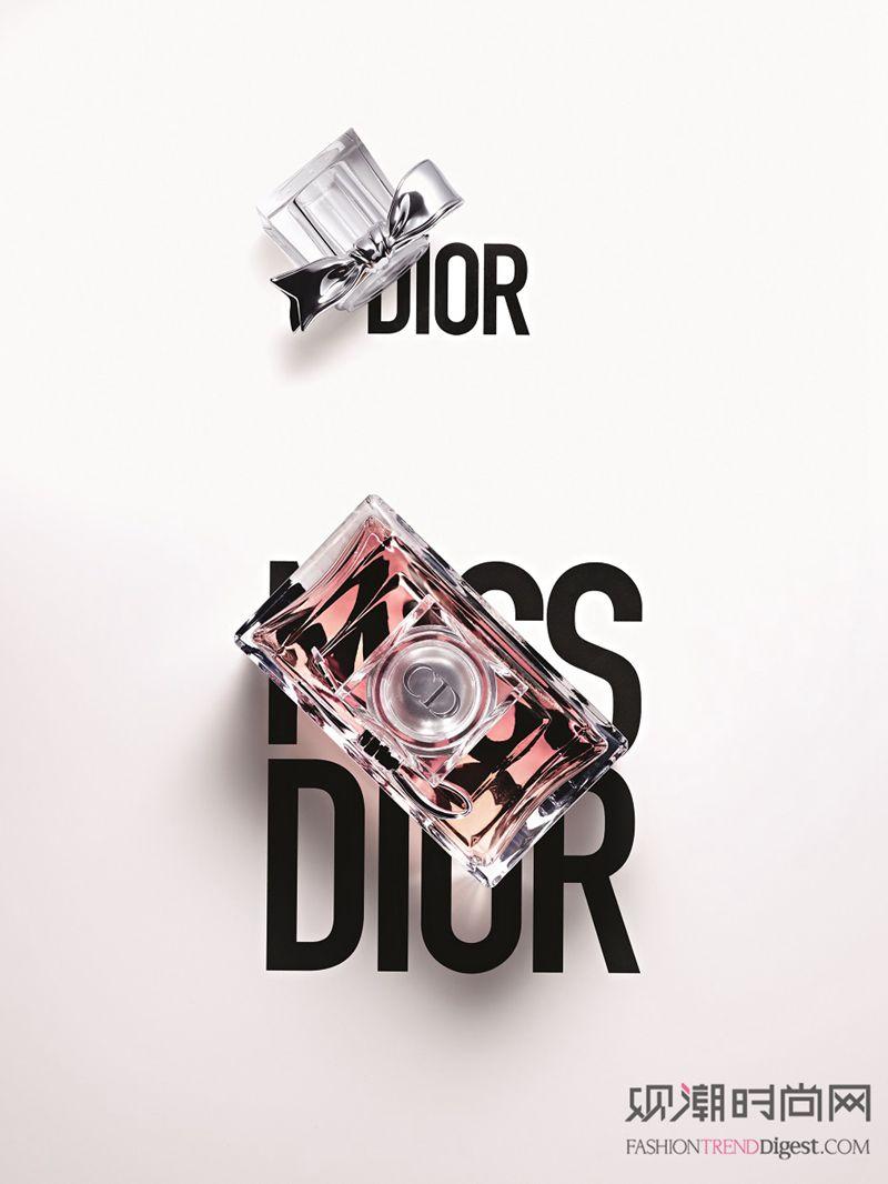 全新Miss Dior 迪奥...
