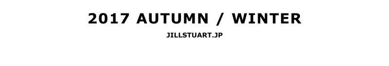 JILLSTUART 20周...