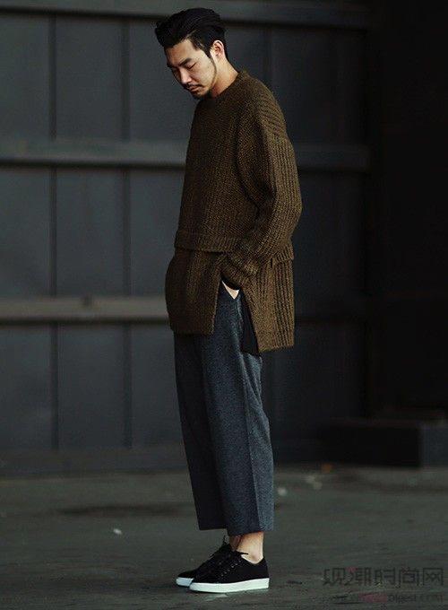 你只是不能在这个冬季错过这些毛衣
