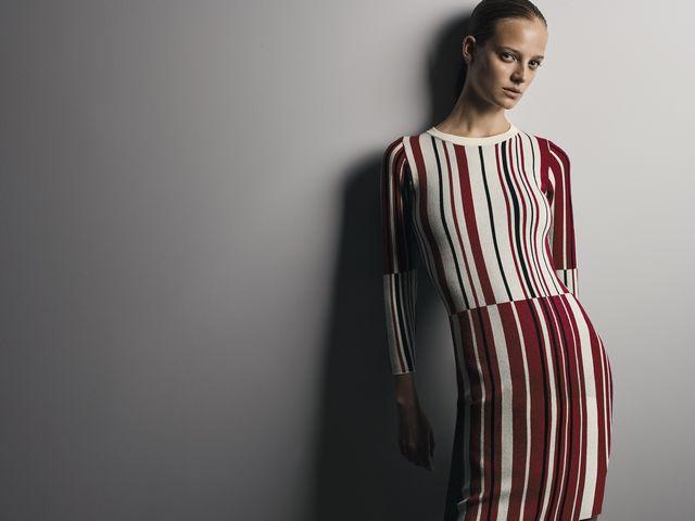 几何禅语 | JASON WU x FILA共享秋日和风之美――JASON WU x FILA秋冬系列女装全新上市