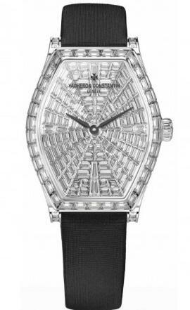 那些贵的惊人的手表真的有人买...