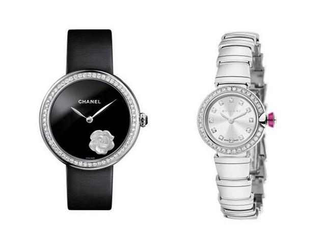 那些美得不像话的腕表