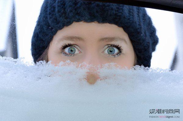 乱雪渐欲迷人眼,学会几招不惧...