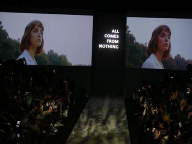 她 把可?#20013;?#26102;尚做的简洁时髦 -  ACFN 设计师徐一卫Eva Xu访谈