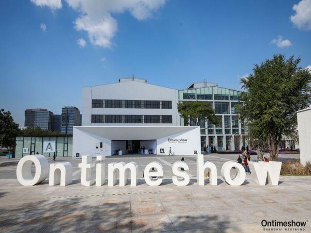 Ontimeshow 2019春夏展会盛大落幕