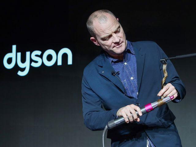 戴森Dyson Airwrap™美发造型器强势发布,再掀美发新浪潮