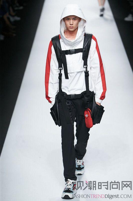 韩国设计师品牌D.GNAK ...