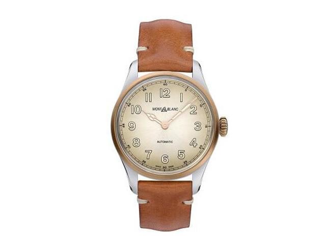 永不过时的复古情怀 三款2万左右的复古腕表推荐