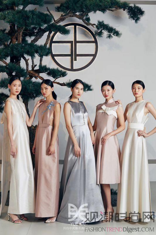 2019春夏上海时装周GAL...