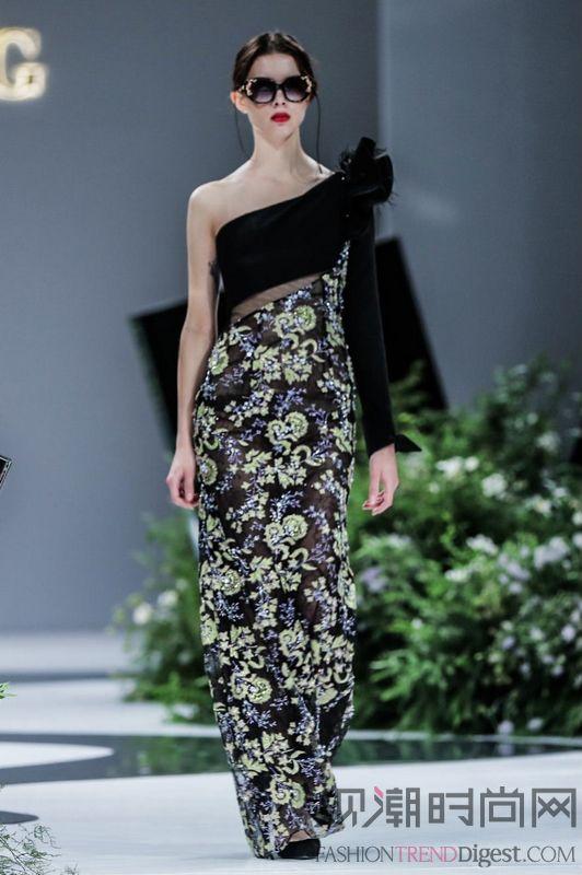 物——中国设计师品牌WANG...