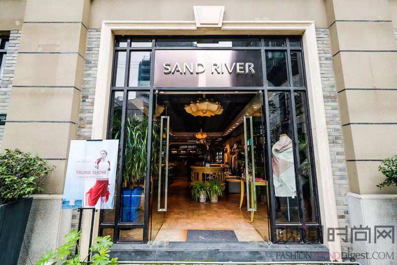 Sandriver:用高品质...