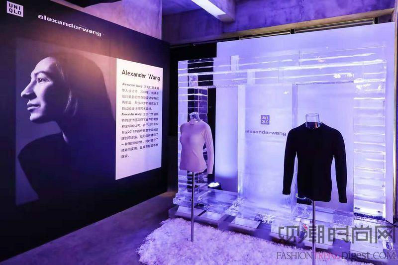 重新想象温暖――时尚融合功能...