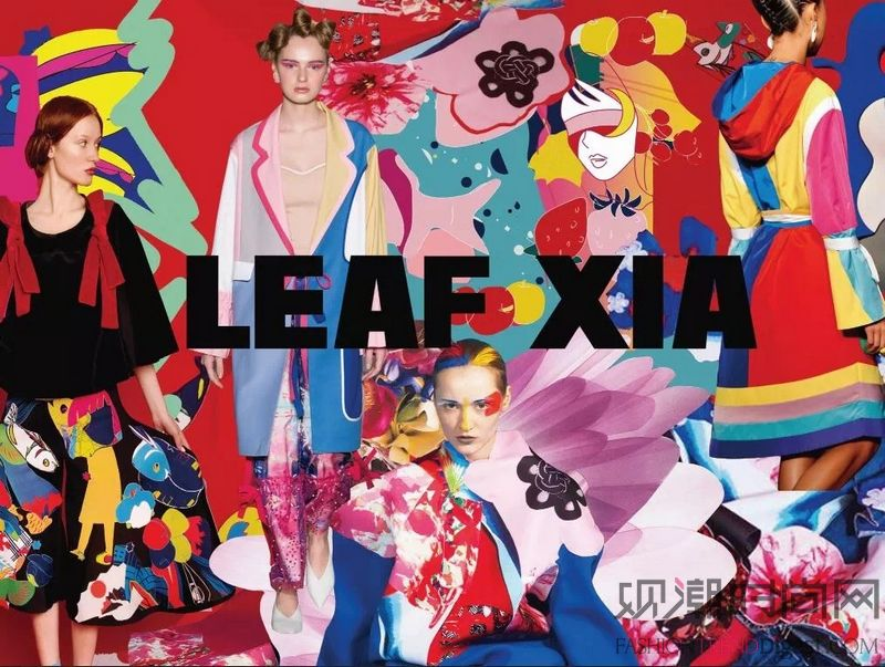 LEAF XIA 2019春...