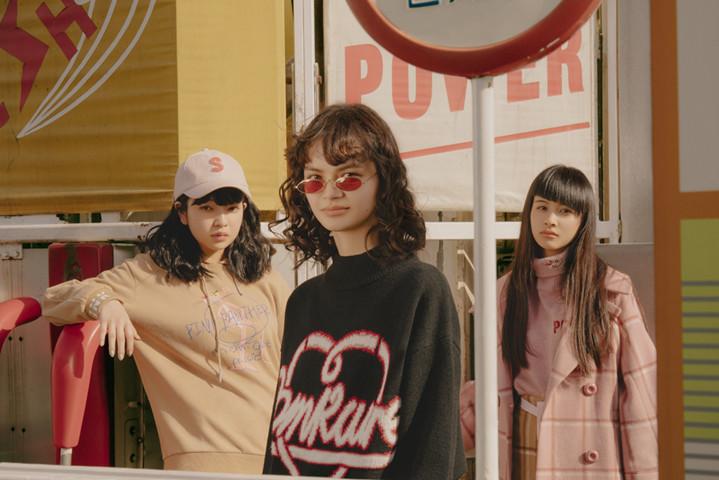 LEDIN 发布2018全新『粉红豹』冬季系列 满载少女能量 释放粉红魔力