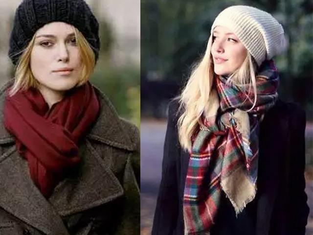 温暖+有型!冬季搭配warm+chic小贴士在此!